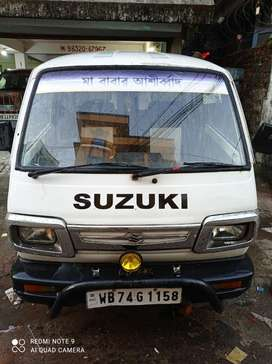 Maruti Suzuki Omni 8 STR BS-III, 2003, Petrol