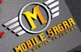 I will create a high resolution logo design and image editing