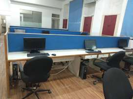 Well Maintained Office Space Available for Rent In Sector -4 Noida