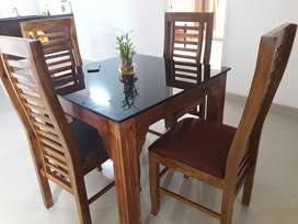 Dinning table  wooden