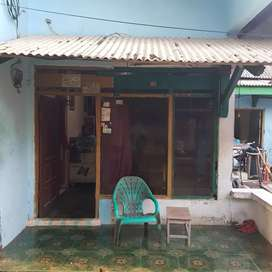 Dijual Rumah 125 M2 3 Kamar Tidur Tinggal Bebas Banjir.