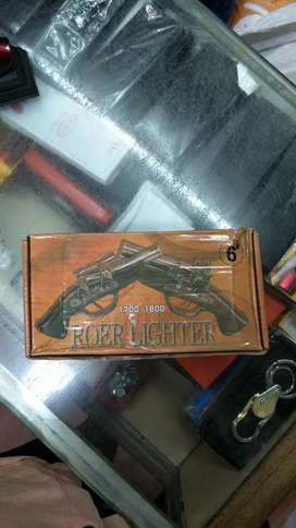 Roer lighter