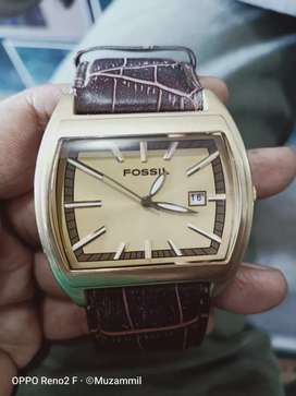 Orignal FOSSIL JR-8172 international