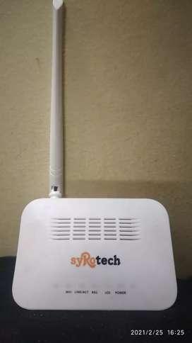 Syrotech modem
