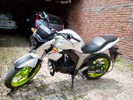 good candition my bike urjent sale new tyre new bettry
