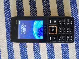 GFive G251 Mobile Phone - Big Battery 3000mAh