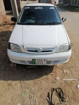 cultus 2007 for sale just buy and drive