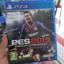 JUAL PES 2019 Pro Evolution Soccer 2019