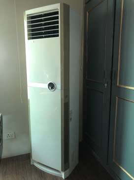 Gree 4 Ton Air Conditioner Cabinet