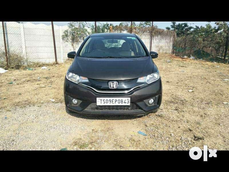 Honda Jazz 1.2 V i VTEC, 2016, Petrol