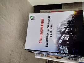 IES master civil engineering books for ESE GATE
