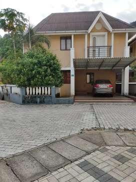 For sale ready to occupy premium villa