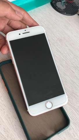 Jual iphone 7 128gb