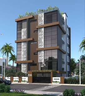 Luxurious 3 BHK Flat for sale in Kondapur