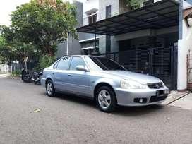 HONDA CIVIC SO4 (FERIO) 1.6 AUTOMATIC 2000
