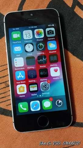 Iphone SE 32gb Volte iOS 13