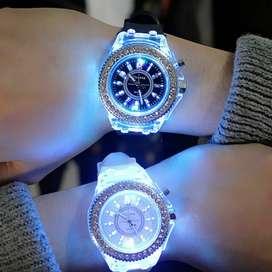 jam tangan pria & wanita