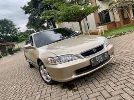 Honda accord vti antik KM 40rb siap pakai