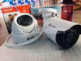 JUAL CCTV KUALITAS FULL HD