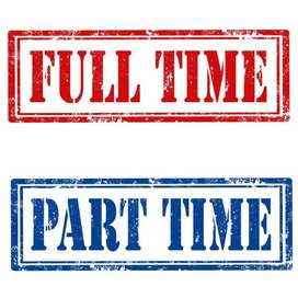 Dear candidates,Part time/Full time jobs in India. Home based data ent