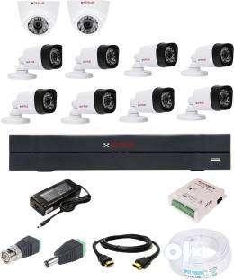 10 HD CCTV Camera installation 0