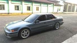 Honda Accord 1991 Bensin