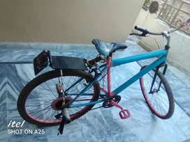 Used Cycle For Sale