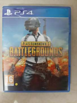 Pubg game for ps 4