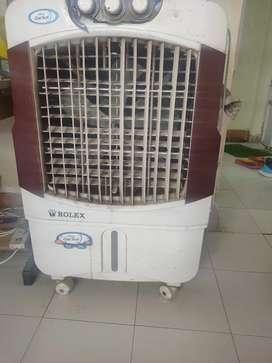 Cooler cool tech