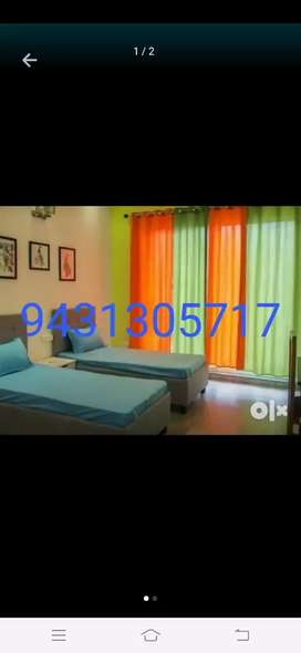 separate room ,house and bed in lalpur.