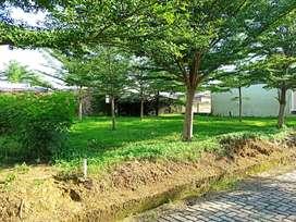 Dijual. Tanah Siap Bangun di komplek River Valley