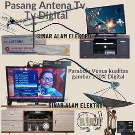 agen antena tv uhf digital
