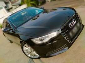 Mobil Langka Audi A6 3.0 QUATRRO Simpanan Punya