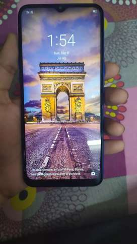 Realme 5 only 2 month used