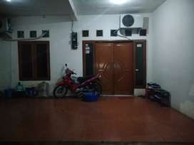 Dijual Rumah Jl Taman Rawa Pening 1 benhil