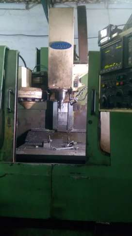 Vmc and Cnc turning machine setter and Oprater  non standard job