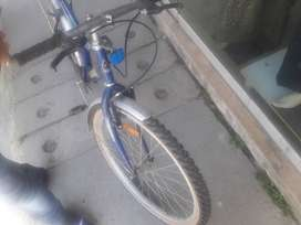 24inch used cycle in excellent condition