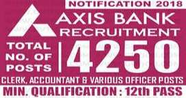 Axis process hiring for  CCE/ Telecaller/ Backend jobs in NCR