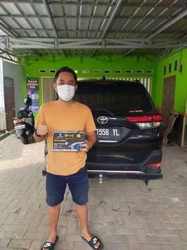 Solusi Mengatasi Mobil yg OLENG dg Pasangkan Stabilizer Aktif BALANCE