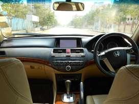 Honda Accord 2.4 Automatic, 2012, Petrol