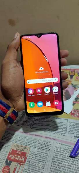 Samsung Galaxy a20s (3,32 ) only 20 days old, fix price