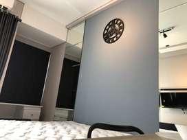 Apartmen Grand Icon bayar bulanan seperti kos