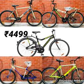 Brand new cycle wholesale offer