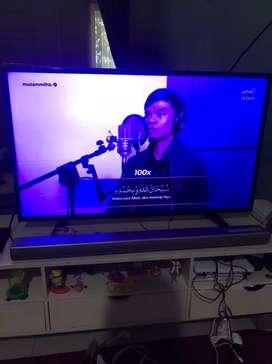 service tv led panggilan bandung