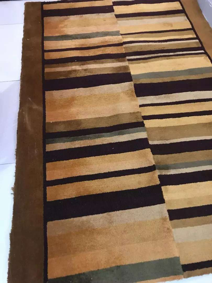 Dijual karpet ex Traveloka 0