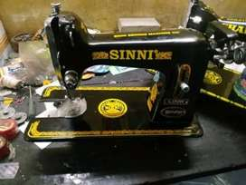 Sinni sewing machine