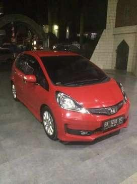 Jazz RS merah autometic 2013