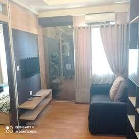 Di sewakan apartment the suites kota Bandung murah