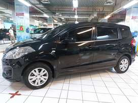 Suzuki Ertiga 2017 Bensin