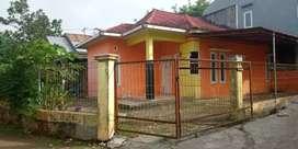 Dijual Rumah Murah Bukittinggi